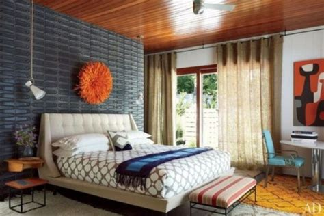 mid century bedroom design 30 chic and trendy mid century modern bedroom designs
