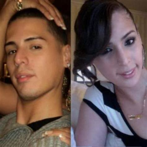 transgender before and after carmen carrera before and after left is before she began