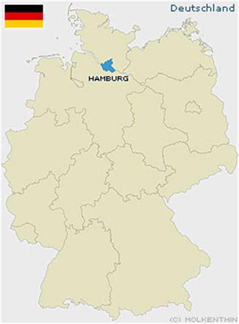 bundesland hamburg hh bundesl 228 nder deutschland - Deutsches Büro Grüne Karte Hamburg
