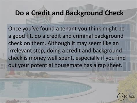 Ups Store Background Check Ppt Renting Out A Room In Your House In Toronto Circl