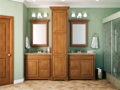 Starmark Bathroom Cabinetry