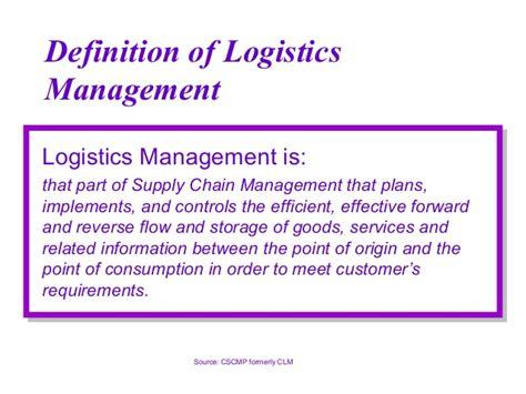 Define Global Mba by International Logistics Warehouse Management