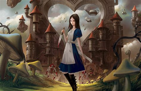 American Giant Gift Card - alice american mcgee s american mcgee s alice image 549173 zerochan anime