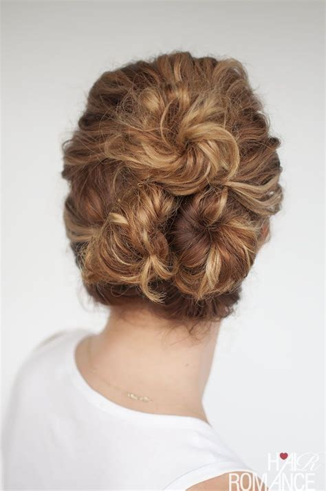 792 best hair tutorials images on pinterest 17 best images about curly hair romance on pinterest
