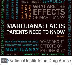 Marijuana Detox Facts by Drugfacts Marijuana National Institute On Abuse Nida