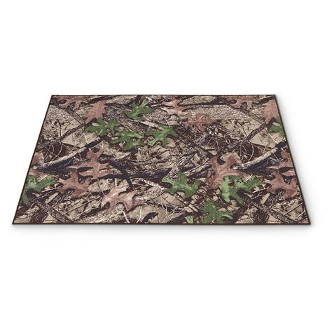 Camo Rugs by True Timber Htc Camouflage Rug 661638 Rugs At