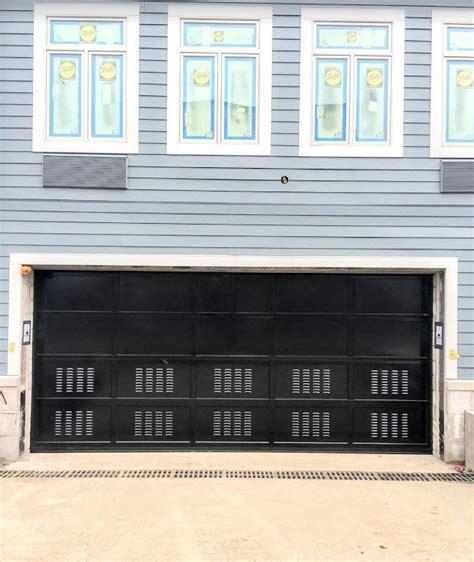 Garage Door Flood Vents Flood Vents For Parking Garage Doors