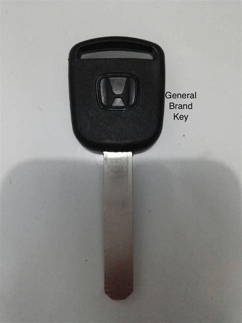 Kunci Honda City 12 31 15 pinassotte