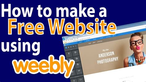 how to create a free weebly site 187 webnots weebly 2015 introduction tutorial to weebly com create