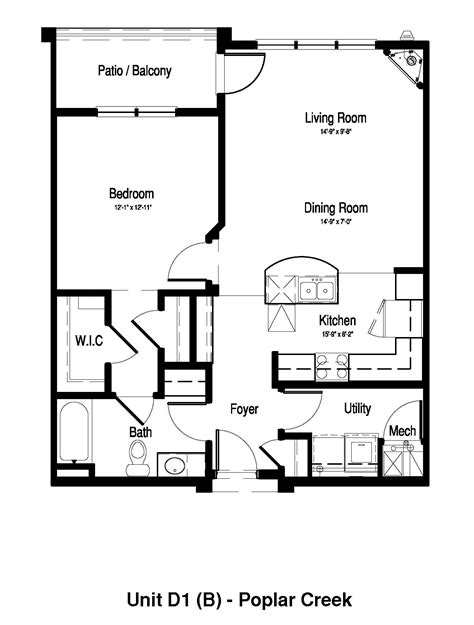 poplar forest floor plan the jeffersons apartment floor plan diseos de