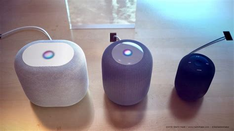 homepod imagining  future family  smart speakers
