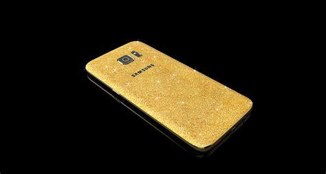 Offwhite Custom Samsung Galaxy Iphone Oppo Xiaomi Lenovo Lg 24k金版samsung galaxy s7 s7 edge开售 要价约rm 6200起