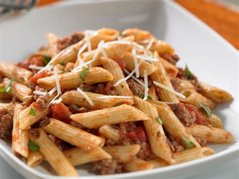 kid s menu italian penne pasta picture of cliffside penne with italian sausage