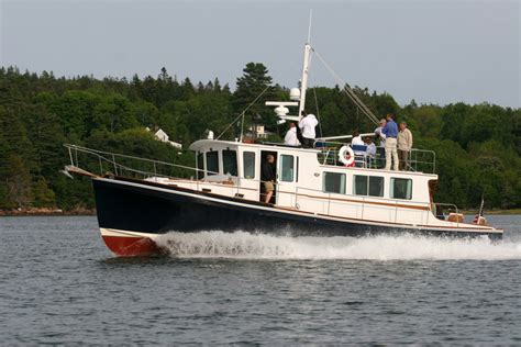 boat launch kittery maine just launched wilbur 46 maine boats homes harbors