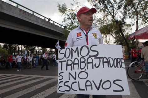 reforma laboral 2016 en mxico maternidad el derecho laboral y los sindicatos de simulaci 243 n