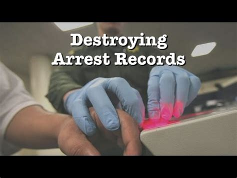 How To Wipe Your Criminal Record Clean How To Clear Your Criminal Record With An Expungement Doovi
