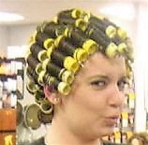 husband hair curlers rollers curling 824 best images about sexy in curlers on pinterest