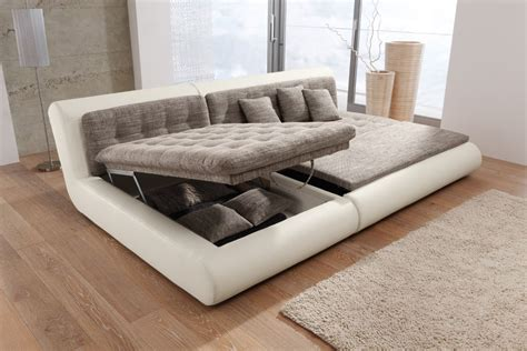 big sofa mit schlaffunktion und bettkasten big sofa mit schlaffunktion und bettkasten b 252 rostuhl