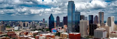 Dfw Mba Salary by The Best Dallas Consulting And Strategic Management Mbas