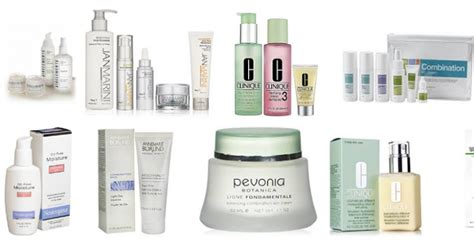 the best skincare products the best products for combination skin 2018 face wash
