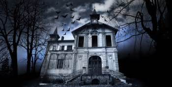 Haunted House In Horror Haunted Home 360 Assortment 10 3d Vr