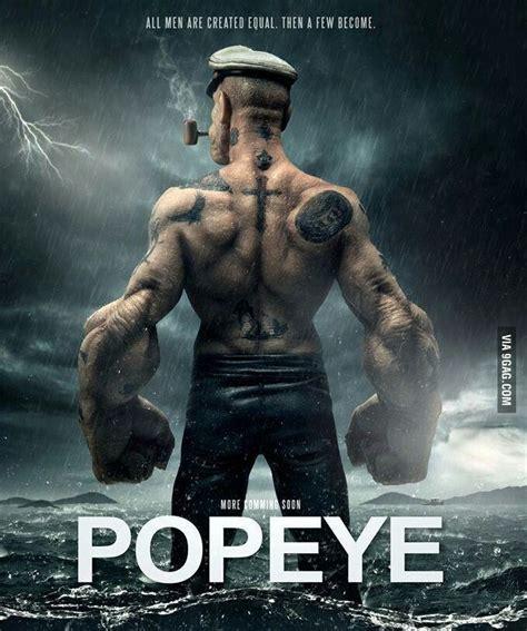 popeye movie completely drug free drug free strength health