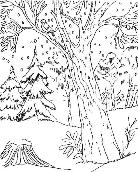 dibujos para colorear paisajes dibujos de paisajes para colorear holidays oo