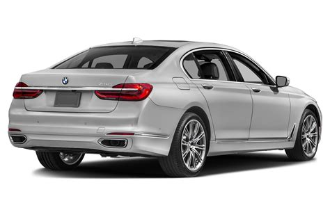 Price Of Bmw by 2016 Bmw 740 Price Photos Reviews Features