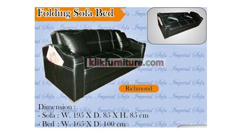 Jual Sofa Minimalis Lung jual sofa bed minimalis richmond imperial sale