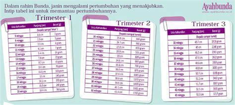 Telat Menstruasi Normal Berapa Hari Berat Badan Ideal Janin