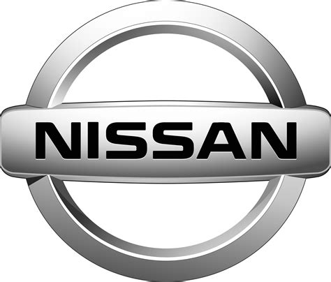 nissan logo png  vector