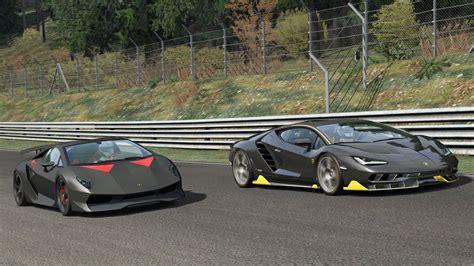 Lamborghini 6 Elemento Vs Bugatti by Top Of Lamborghini Sesto Elemento Vs Bugatti Hd Fiat