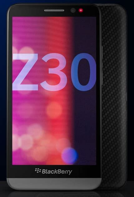 Touchscreen Acer Zi30 blackberry z30 includes 5 inch display faster processor