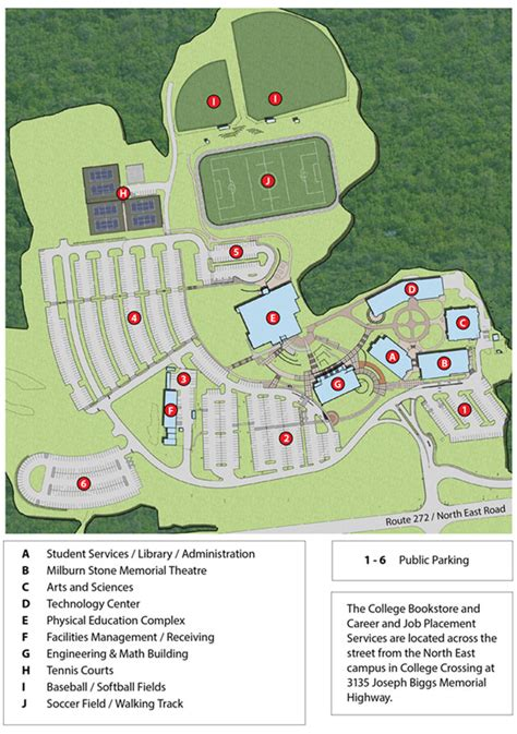 harford community college map maps of maryland colleges