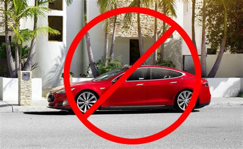 Tesla Cars Banned Tesla Sales Banned In New Jersey Effective April 1
