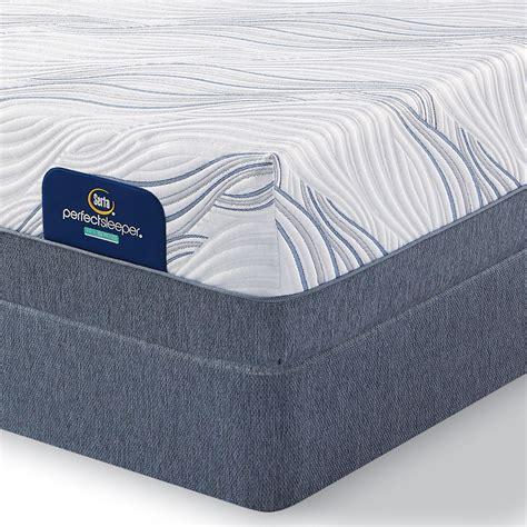 Serta Sleeper Plush by Serta 92730 Sleeper Woodside Park King Plush Mattress