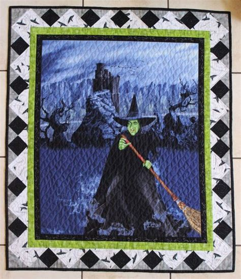 Wizard Of Oz Quilt Pattern by The World S Catalog Of Ideas