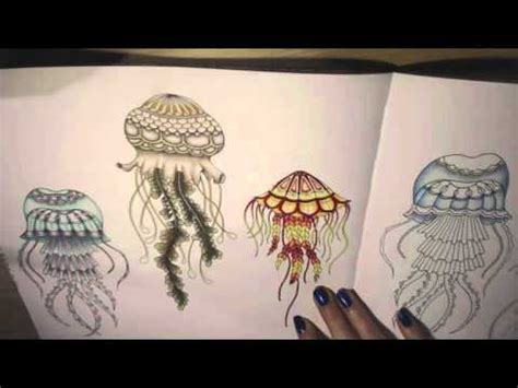 real jellyfish lava l jellyfish are the lava ls of the sea uncut 4 hours