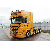 High Quality Wallpaper Of Scania Picture Truck Tuning