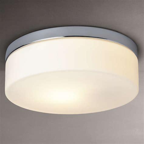 bathroom ceiling light fixtures neiltortorella astro sabina flush bathroom ceiling light at lewis
