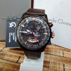 Jam Ac 6429 Original 57 best jam tangan pria alexandre christie images on