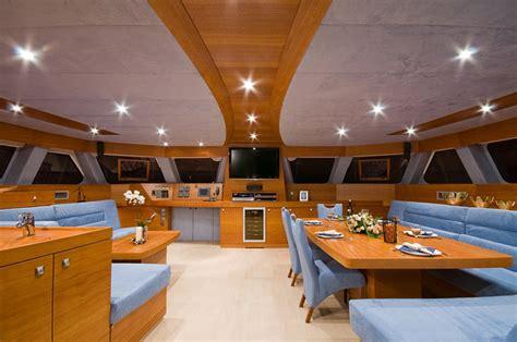 catamaran luxury interior sunreef 70 mamma mia launched yachts sunreef yachts