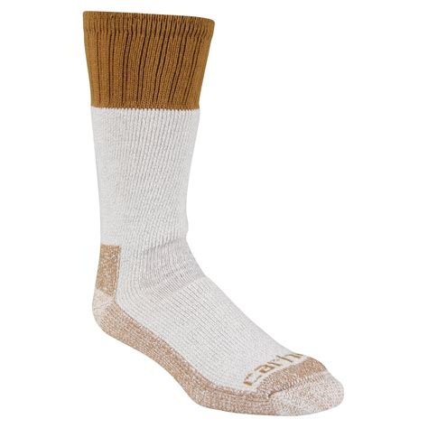 boot socks mens carhartt s extremes cold weather boot socks at