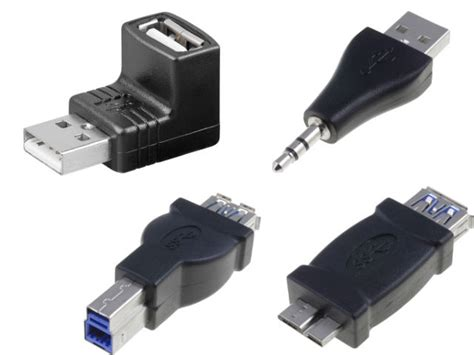 Konektor Adapter Usb 3 0 To Micro Usb Type B neue usb adapter goobay tme germany gmbh elektronische bauelemente id1713