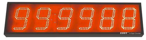 Harga Glow N Glam Lt Pro led digital counter intl daftar update harga terbaru