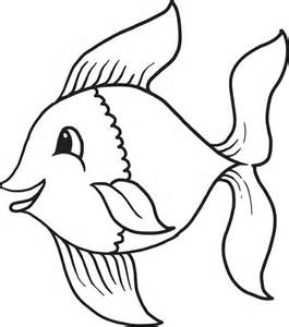 Turtle Rugs Free Printable Cartoon Fish Coloring Page For Kids