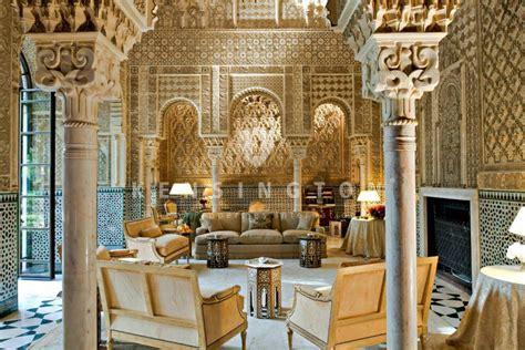 Square Saudia Exclusive 60 000 square foot villa in marrakesh morocco homes of