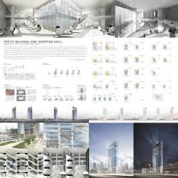 commercial  mixed   cu architecture thesis