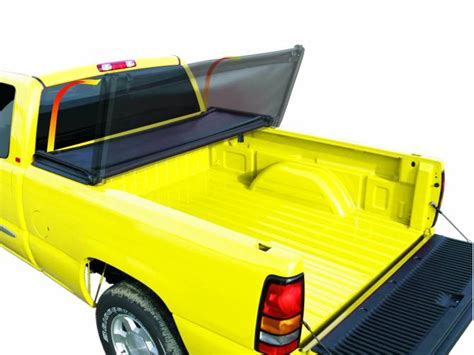 rugged cover folding tonneau cover rugged liner e3 f804 shop realtruck