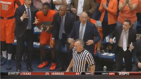 Jim Boeheim Memes - jim boeheim s jacket removal know your meme